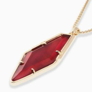 Kendra Scott Beatrice Long Necklace